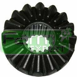 Koło zębate zębatka przekładni wysypu. Claas RM-6395900