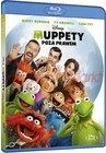 Muppety: Poza prawem