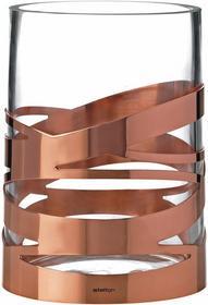 Stelton Produkty marki Wazon Tangle 16.5 cm copper