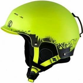 K2 Rant Pro żółty