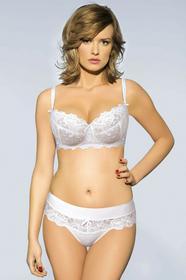 Corin Biustonosz Lazurite 12992 biały 59-W-992-12-BIA