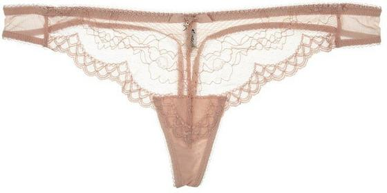 Gossard Superboost Lace 7716 beżowy