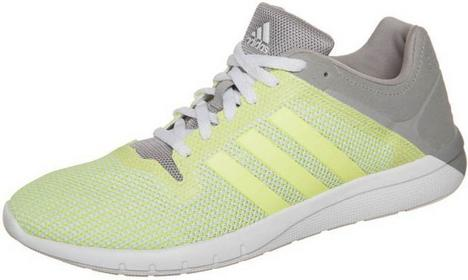 Adidas Performance CLIMACOOL FRESH 2 sportowe, do biegania Lekkość light flash yellow/light flash B40622