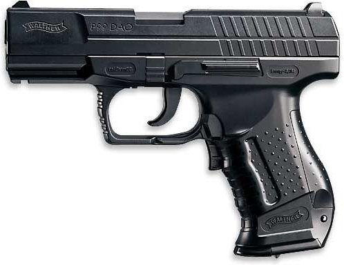 Walther P99 DAO 2.5715