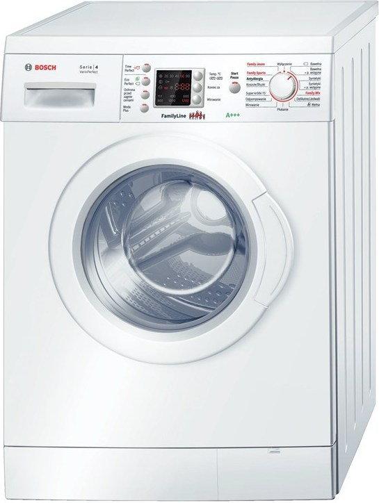 Bosch WAE2448FPL