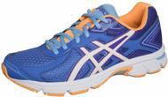 Asics GELPURSUIT 2 sportowe, do biegania Amortyzacja soft blue/biały/deep blue T4C9N