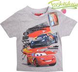 Koszulki dla chłopców