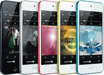 Apple iPod Touch (5 generacja) 32GB