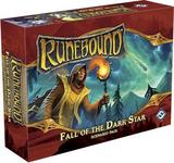 Fantasy Flight Games Runebound 3Rd Edition: Fall Of The Dark Star