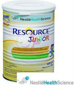 Nestle Resource Junior waniliowy dawniej Clinutren Junior 400g