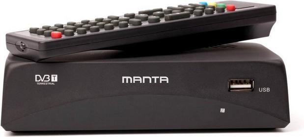 Manta DVBT06