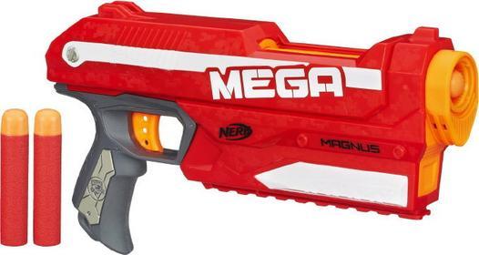 Hasbro N-Strike Elite Mega Magnus A4887