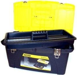 Stanley skrzynka narzędziowa Jumbo 56 cm 1-92-908 1-92-908