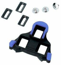 Shimano Bloki do pedaŁÓw roweru smsh12 spd-sl czarny niebieski