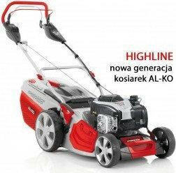 AL-KO Highline 473 SPE Premium