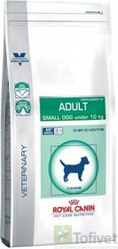 Royal Canin VCN Adult Small Dog Canine 4kg
