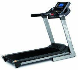 BH Fitness F2