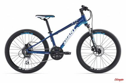 Giant XTC SL JR 24 2016