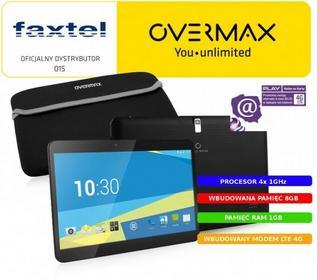 Overmax Qualcore 1031 8GB LTE