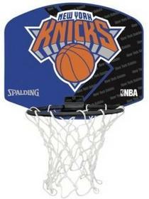 Spalding MINI tablica DO KOSZYKÓWKI NEW YORK