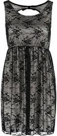 Molly Bracken V1930E15 kremowo-czarny