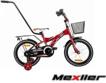 Mexller Bmx 16 U Cze 2016