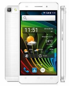 myPhone L-Line Dual SIM Biały