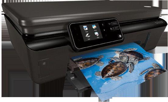 HP PhotoSmart 5510