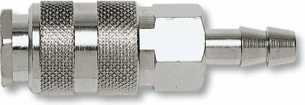 GAV Szybkozłącze, gniazdo d, wąż fi 10mm GV-1182