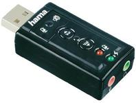 Hama 7.1 Surround USB Sound Card