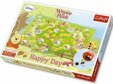 Trefl Happy Day Disney 01048