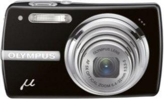Olympus Mju 820 Digital