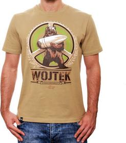 Surge Polonia T-shirt T-shirt Miś Wojtek