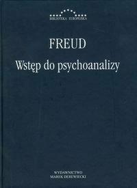 Zygmunt Freud Wstęp do psychoanalizy