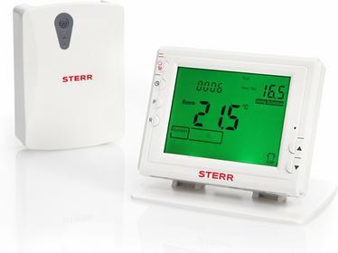 Sterr RTW501 - Termostat pokojowy bezprzewodowy - Regulator temperatury