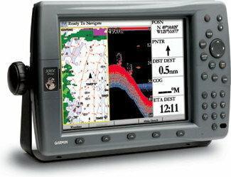 Garmin GPSMap 3010C