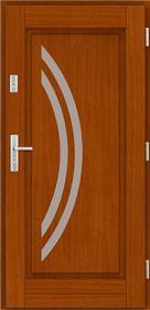 Agmar Drzwi zewnętrzne Latina