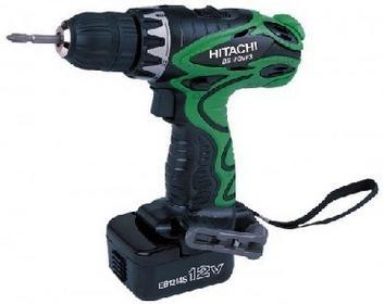Hitachi DS12DVF3 TB
