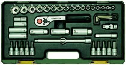 Proxxon Zestaw kompaktowy - 23282
