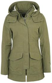 The North Face ARADA parka olive zielony T0CST2