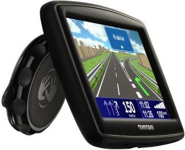TomTom XL2 IQ Routes Europe