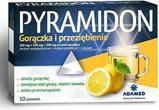 Adamed Pyramidon