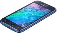 Samsung Galaxy J1 Niebieski