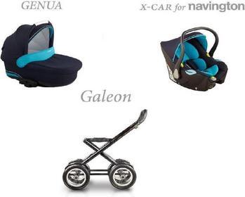 Navington Galeon 2w1