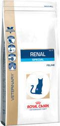 Royal Canin Cat Renal Special LP34 4 kg
