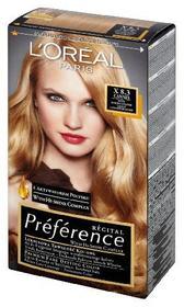 Loreal Recital Preference X Champagne Jasny blond złocisty