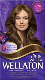 Wella Wellaton Color Cream 7/73 Mokka