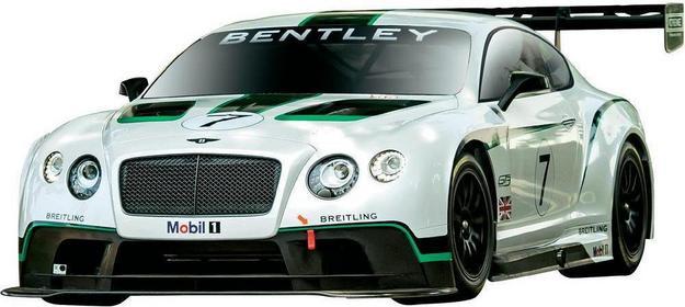 Maisto Bentley