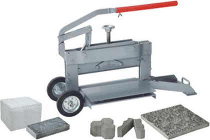05045581 Gilotyna wzmocniona do bloczków betonowych i płyt chodnikowych ART.6KKS