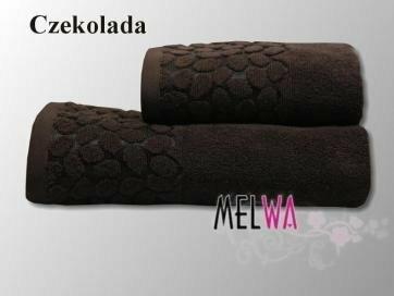 NA Ręcznik bawełniany kąpielowy GOBI 50x90 WYSOKA JAKOŚĆ!!! (gobi m cz)